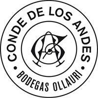 Conde de los Andes