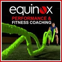 Equinox Performance and Fitness