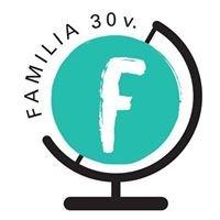 Familia kahden kulttuurin perheille
