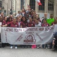 Latino Youth High School