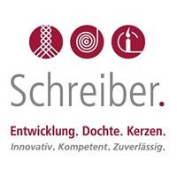 Schreiber GmbH Kerzen- & Dochtfabrik