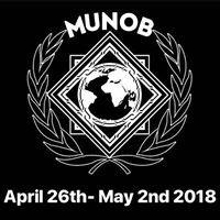 MUNOB - Model United Nations of Bucharest
