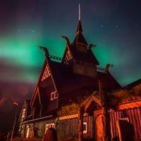 Viking Village - Fjörukráin og Hótel Víking