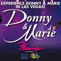 Donny And Marie Show