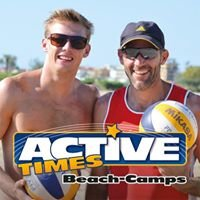 Active Times Beachcamps