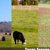 Texas Forage and Grazing Council (TFGC)