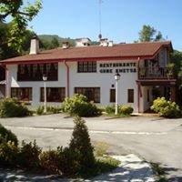 Restaurante Gure Ametsa Jatetxea