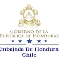 Embajada de Honduras en Chile