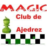 Club de Ajedrez Magic Extremadura