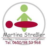 Massage Martina Streßler