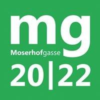 WIST Heim Moserhofgasse 20/22