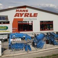 Hans Ayrle Landtechnik
