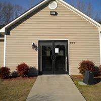 NCWorks Career Center Hoke County