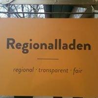 Regionalladen -Alte Feuerwache-