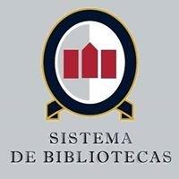 Sistema Bibliotecas Unab