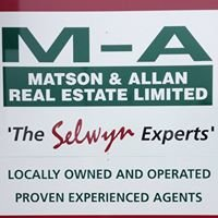 Matson & Allan Real Estate