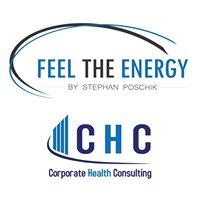 Feel the Energy by Stephan Poschik