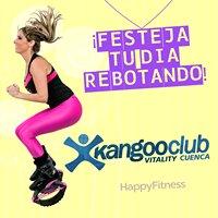 Brinko Club Vitality Cuenca