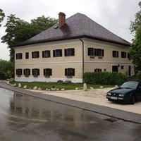 Kulturhaus Sighartstein