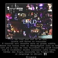 Serenade Cabaret - Brasserie française