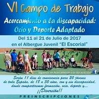 Acercamiento a la discapacidad: Ocio y deporte adaptado
