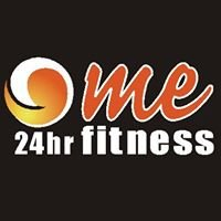 ME 24hr Fitness (Springfield)