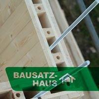 BausatzHaus, Normstabil HolzZiegel von Hausverstand Bau GmbH