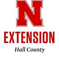 Nebraska Extension in Hall County
