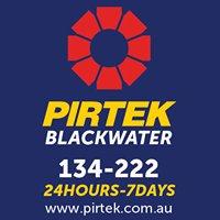 Pirtek Blackwater