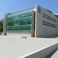 Universidad Andrés Bello (Campus Casona De Las Condes)