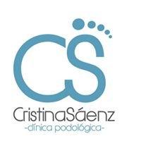 CLINICA PODOLOGICA Cristina Sáenz