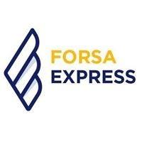 Forsa express-ამანათები ჩინეთიდან