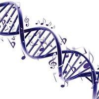 Frankie's Musiktreff - Music- it's in your DNA