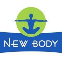 NEW BODY GYM