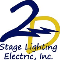 2-D Stage Lighting Electric, Inc.