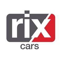 Rix Cars
