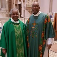 African American Catholic Ministries