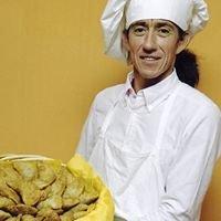 Empanadas Lateinamerikanisches Event Catering