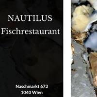 Fischrestaurant Nautilus
