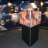 "Výstava CERN ""Accelerating Science"""