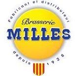 Brasserie Milles