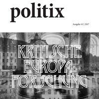 Institutszeitschrift politix