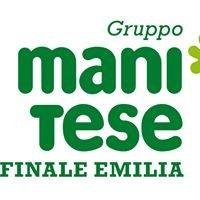 ManiTese Finale Emilia