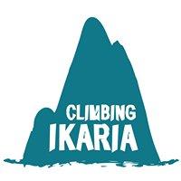 Climbing Ikaria