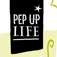 PepUpLife