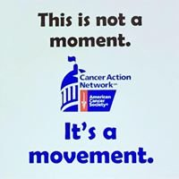 American Cancer Society Cancer Action Network Georgia - ACS CAN