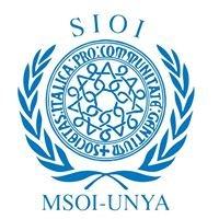 MSOI - UNYA Italy