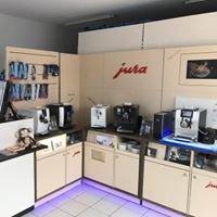 Kaffeevollautomaten Reparatur-Service Bäder