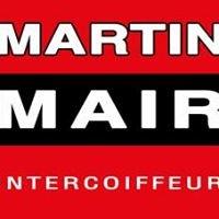 Intercoiffeur Martin Mair