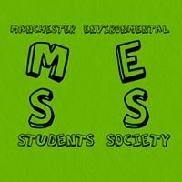 Manchester Environmental and Sustainability Society